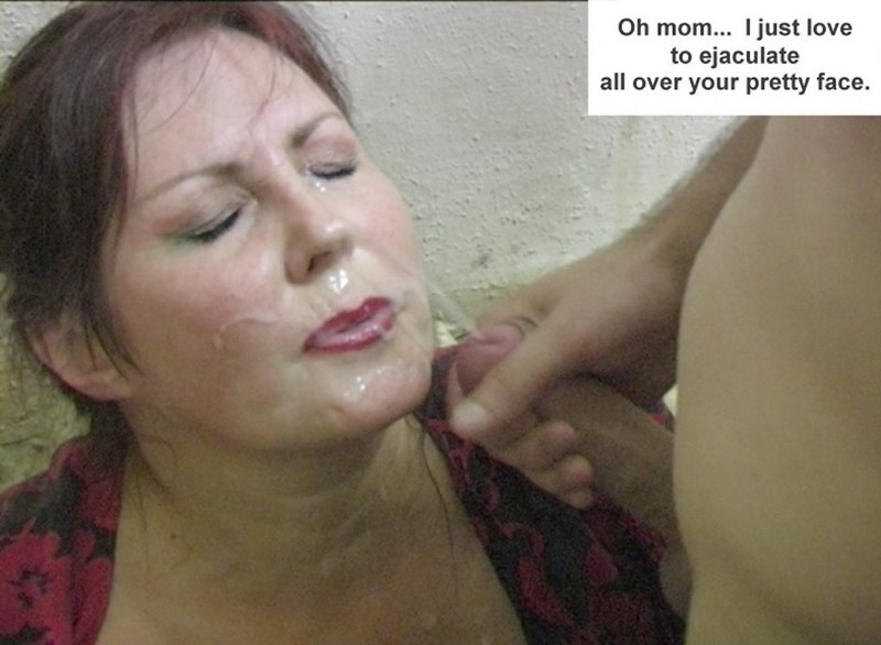 dad cums inside daughter