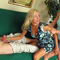 Hot mom son sex photo